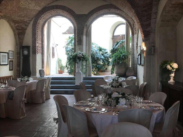 Il matrimonio di Maurilio Frau e Marina Elena Orilio a Cagliari, Cagliari 15