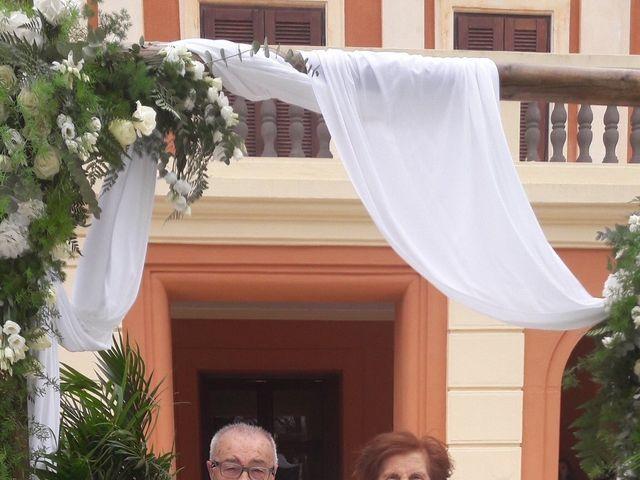 Il matrimonio di Maurilio Frau e Marina Elena Orilio a Cagliari, Cagliari 18