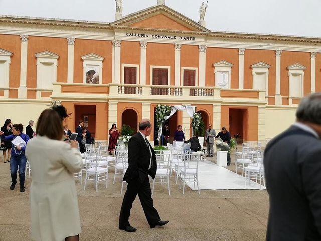 Il matrimonio di Maurilio Frau e Marina Elena Orilio a Cagliari, Cagliari 19