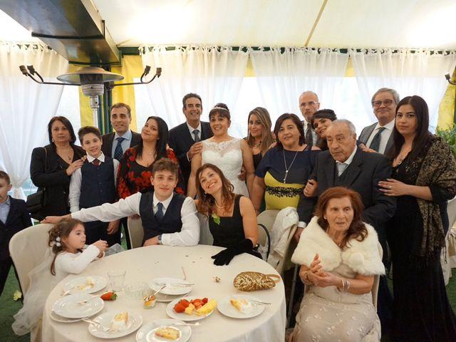 Il matrimonio di Maurilio Frau e Marina Elena Orilio a Cagliari, Cagliari 46