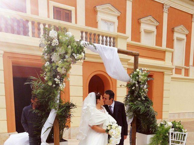 Il matrimonio di Maurilio Frau e Marina Elena Orilio a Cagliari, Cagliari 48