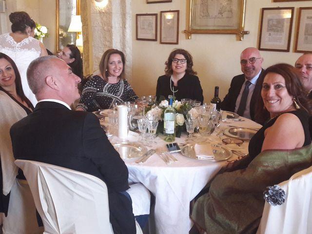 Il matrimonio di Maurilio Frau e Marina Elena Orilio a Cagliari, Cagliari 50