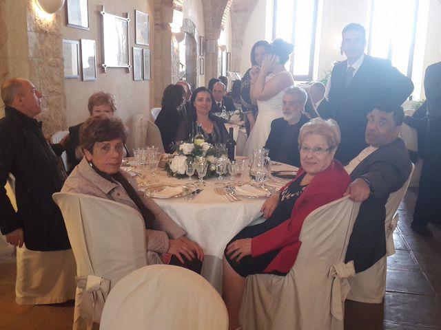 Il matrimonio di Maurilio Frau e Marina Elena Orilio a Cagliari, Cagliari 51