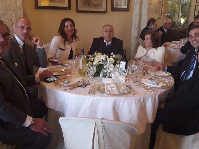 Il matrimonio di Maurilio Frau e Marina Elena Orilio a Cagliari, Cagliari 52