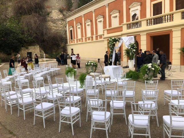 Il matrimonio di Maurilio Frau e Marina Elena Orilio a Cagliari, Cagliari 61