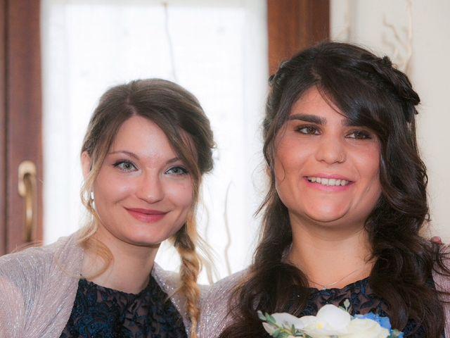 Il matrimonio di Maurilio Frau e Marina Elena Orilio a Cagliari, Cagliari 62