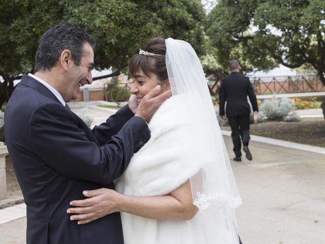 Il matrimonio di Maurilio Frau e Marina Elena Orilio a Cagliari, Cagliari 64