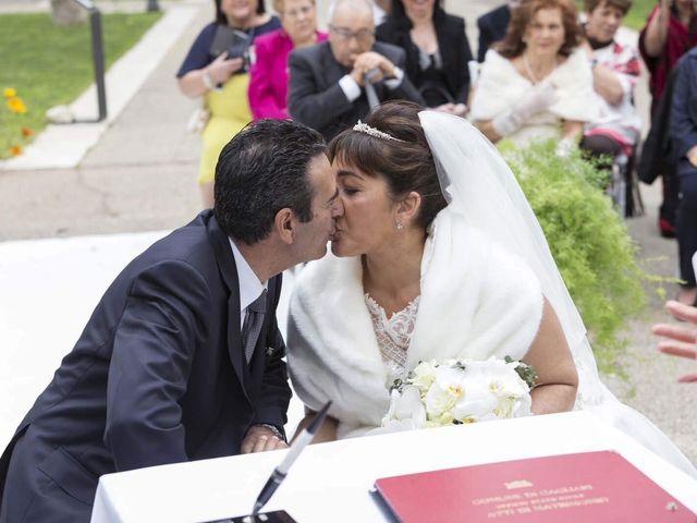 Il matrimonio di Maurilio Frau e Marina Elena Orilio a Cagliari, Cagliari 67