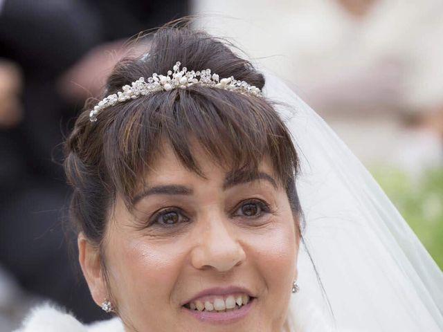 Il matrimonio di Maurilio Frau e Marina Elena Orilio a Cagliari, Cagliari 68