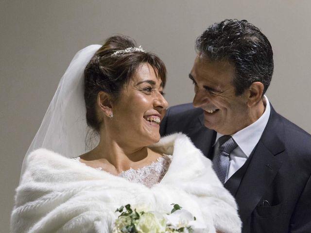 Il matrimonio di Maurilio Frau e Marina Elena Orilio a Cagliari, Cagliari 69