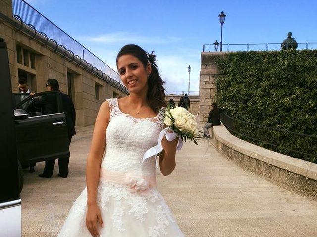 Il matrimonio di noemi e lorenzo a San Marino, San Marino 1