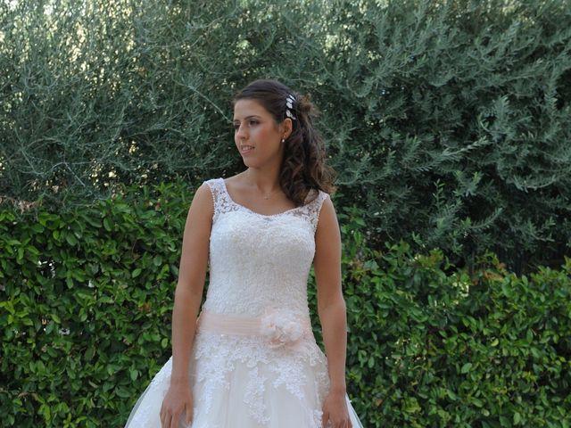 Il matrimonio di noemi e lorenzo a San Marino, San Marino 6