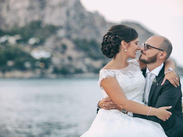 Le nozze di Silvia e Cesare