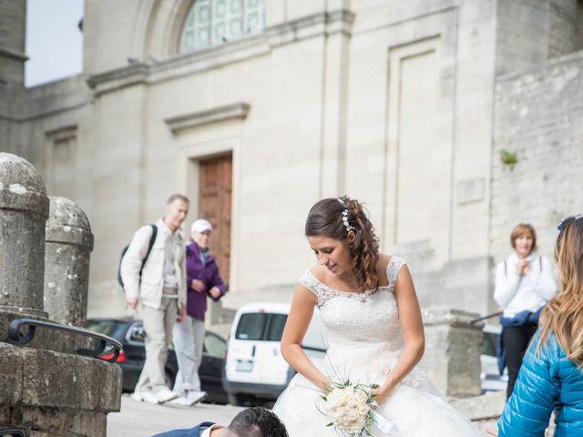 Il matrimonio di noemi e lorenzo a San Marino, San Marino 10