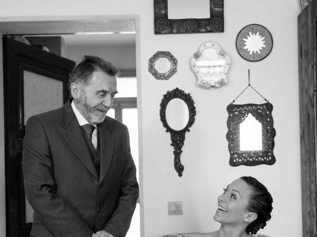Il matrimonio di Gianluca e Sara a Comacchio, Ferrara 12
