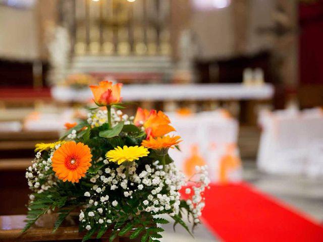 Il matrimonio di Gianluca e Sara a Comacchio, Ferrara 13