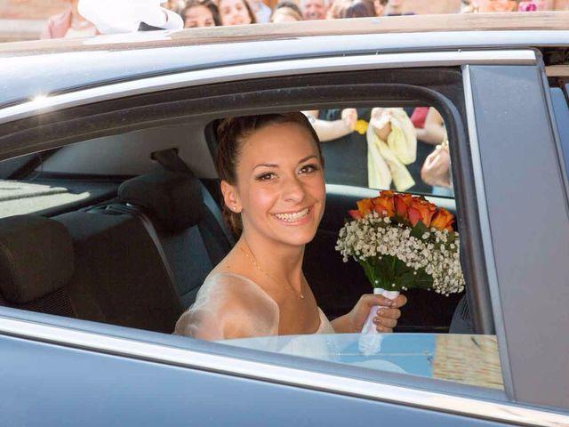 Il matrimonio di Gianluca e Sara a Comacchio, Ferrara 17