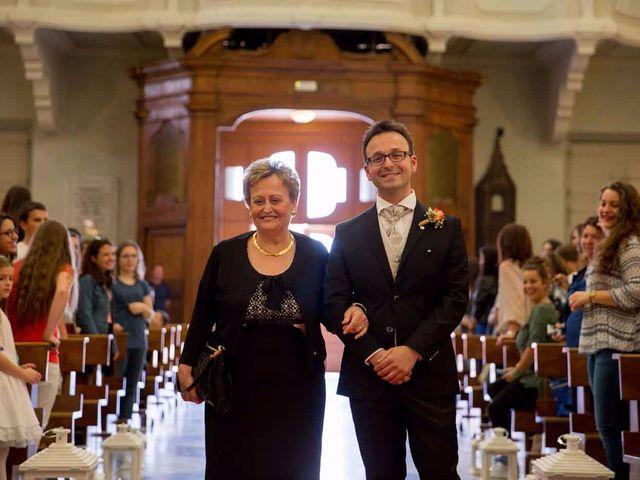 Il matrimonio di Gianluca e Sara a Comacchio, Ferrara 21
