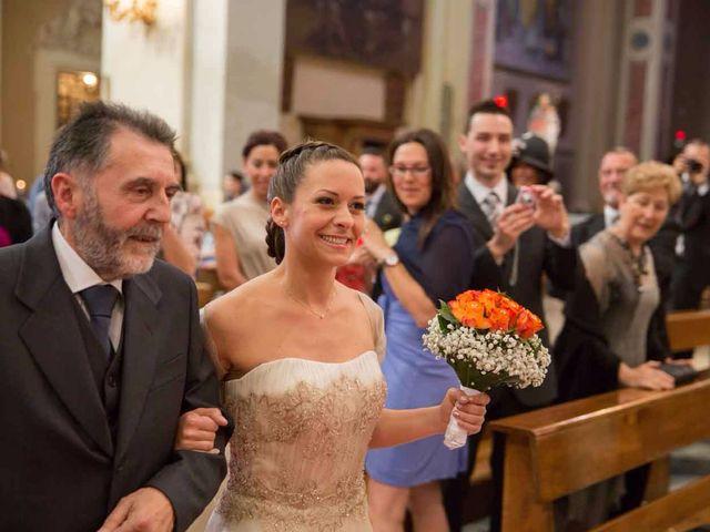 Il matrimonio di Gianluca e Sara a Comacchio, Ferrara 23