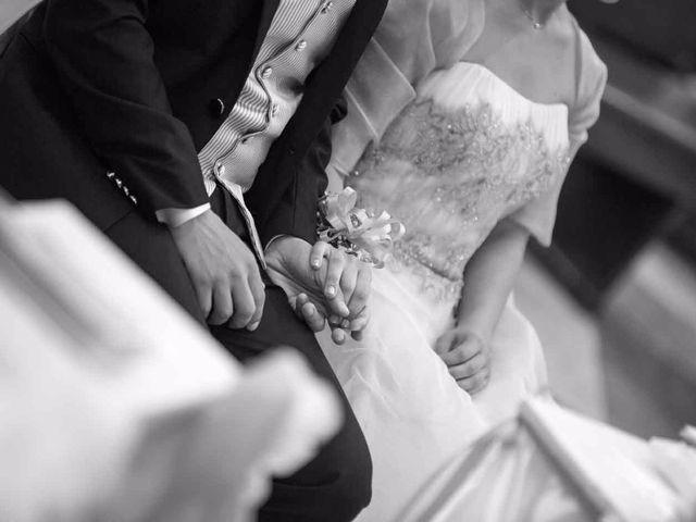 Il matrimonio di Gianluca e Sara a Comacchio, Ferrara 26