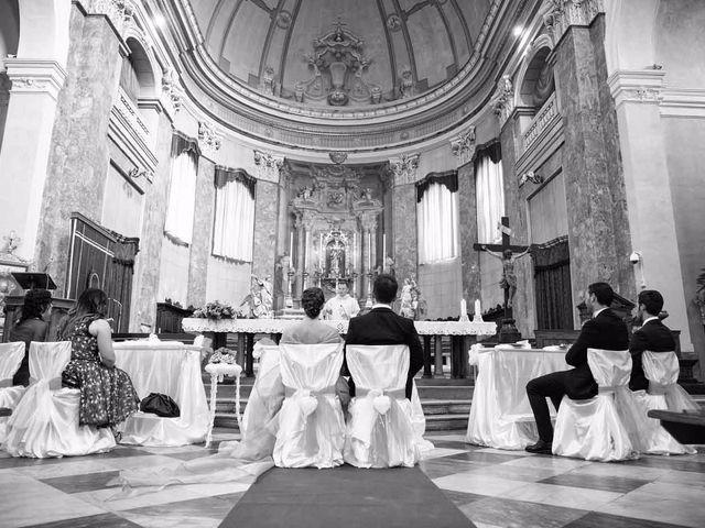 Il matrimonio di Gianluca e Sara a Comacchio, Ferrara 27