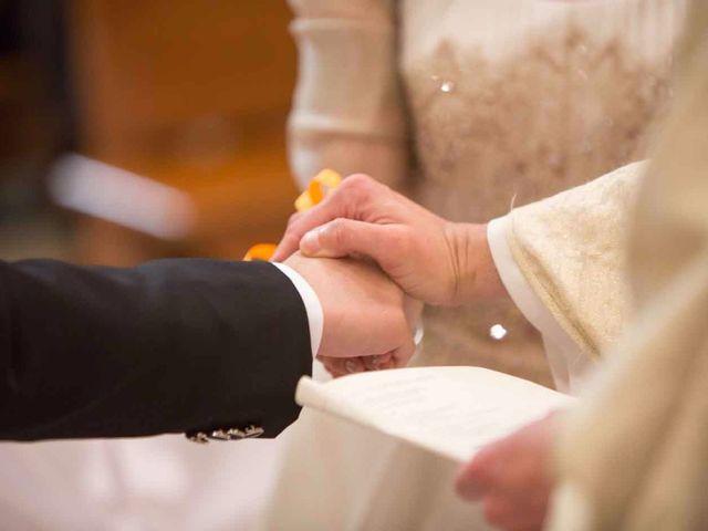 Il matrimonio di Gianluca e Sara a Comacchio, Ferrara 29