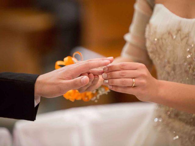Il matrimonio di Gianluca e Sara a Comacchio, Ferrara 34