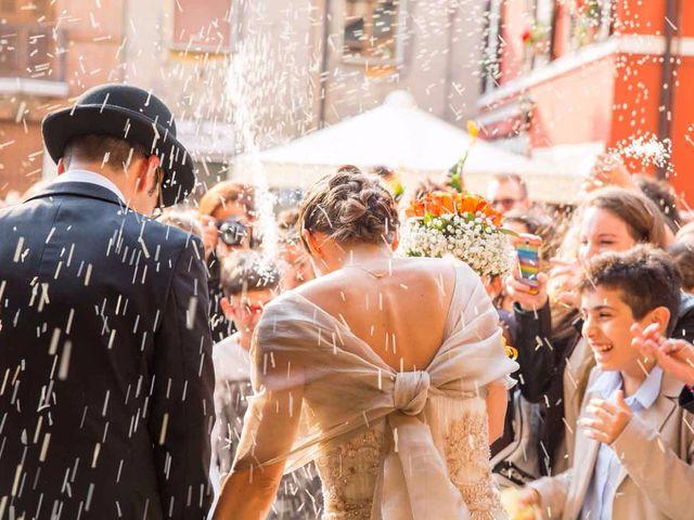 Il matrimonio di Gianluca e Sara a Comacchio, Ferrara 37