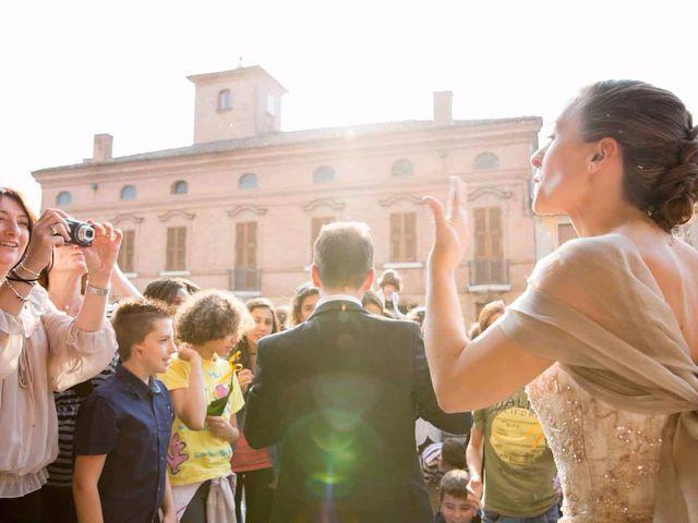 Il matrimonio di Gianluca e Sara a Comacchio, Ferrara 40