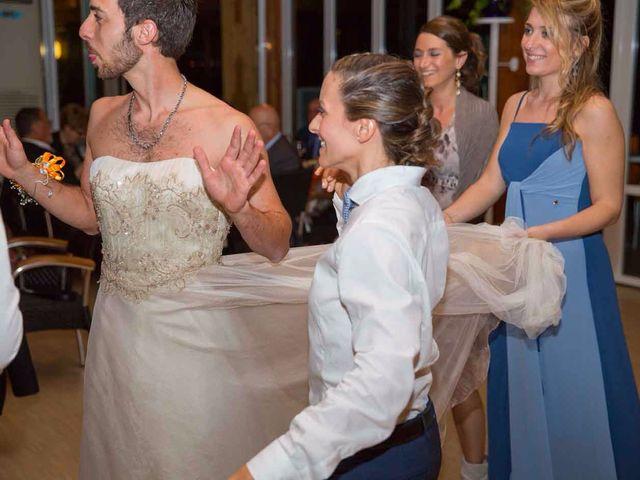 Il matrimonio di Gianluca e Sara a Comacchio, Ferrara 58