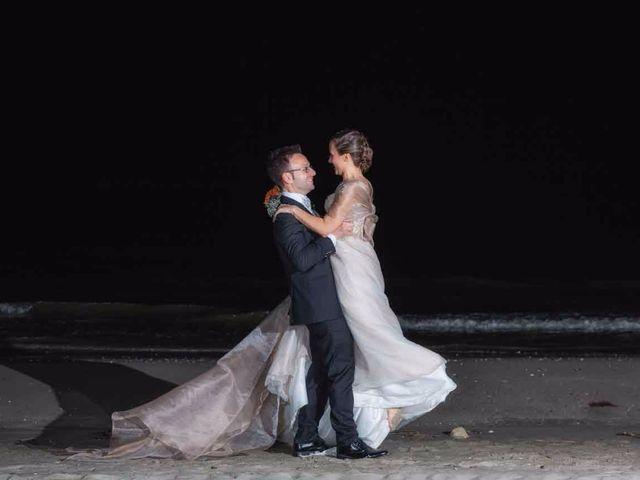 Il matrimonio di Gianluca e Sara a Comacchio, Ferrara 62