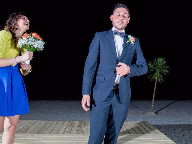 Il matrimonio di Gianluca e Sara a Comacchio, Ferrara 72