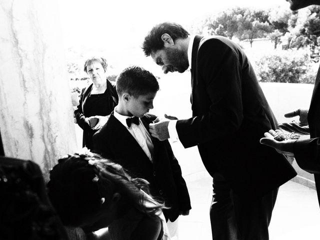 Il matrimonio di Maurizio e Mariapia a Ispica, Ragusa 23