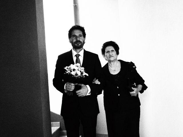Il matrimonio di Maurizio e Mariapia a Ispica, Ragusa 26