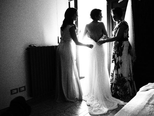 Il matrimonio di Maurizio e Mariapia a Ispica, Ragusa 30