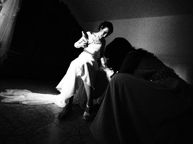 Il matrimonio di Maurizio e Mariapia a Ispica, Ragusa 34