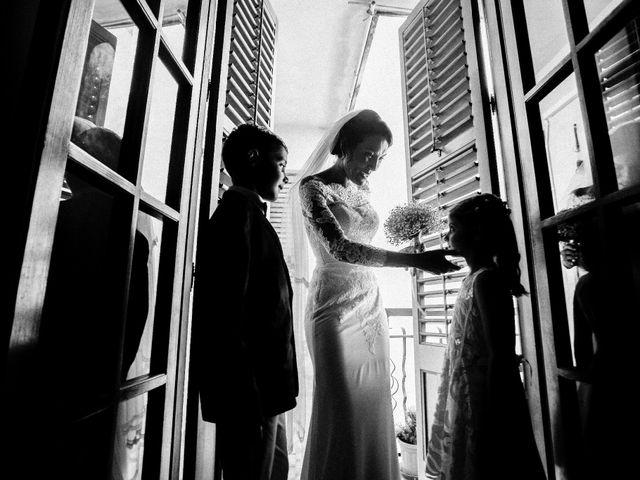 Il matrimonio di Maurizio e Mariapia a Ispica, Ragusa 45