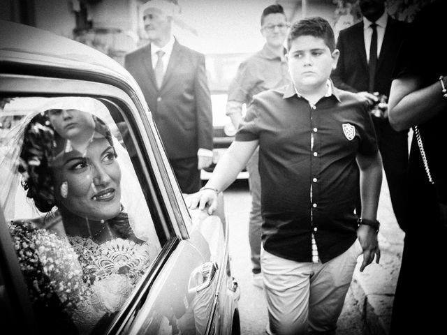 Il matrimonio di Maurizio e Mariapia a Ispica, Ragusa 52