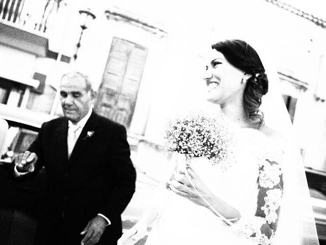 Il matrimonio di Maurizio e Mariapia a Ispica, Ragusa 54