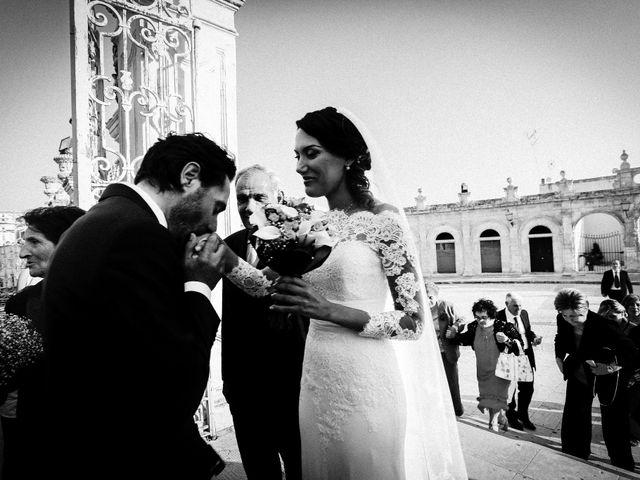Il matrimonio di Maurizio e Mariapia a Ispica, Ragusa 55