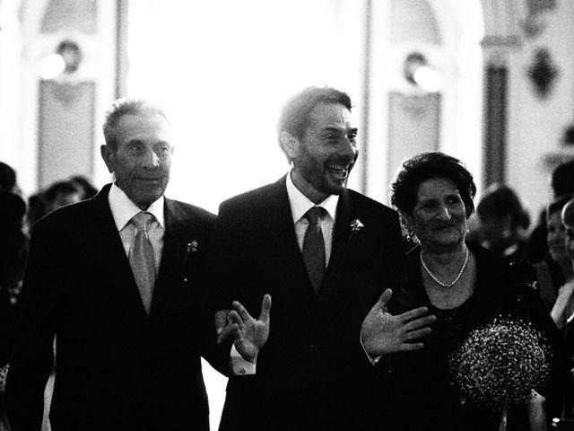 Il matrimonio di Maurizio e Mariapia a Ispica, Ragusa 56