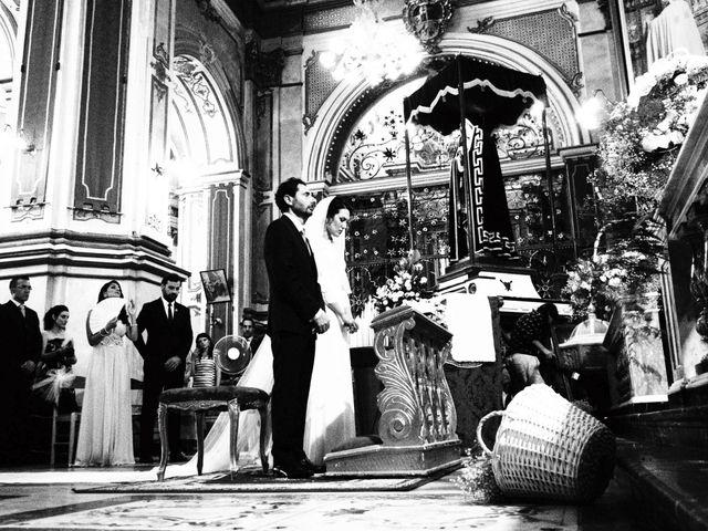 Il matrimonio di Maurizio e Mariapia a Ispica, Ragusa 58