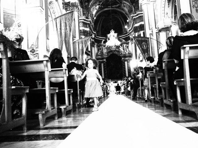 Il matrimonio di Maurizio e Mariapia a Ispica, Ragusa 60