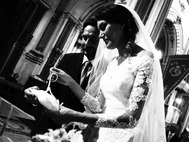 Il matrimonio di Maurizio e Mariapia a Ispica, Ragusa 61