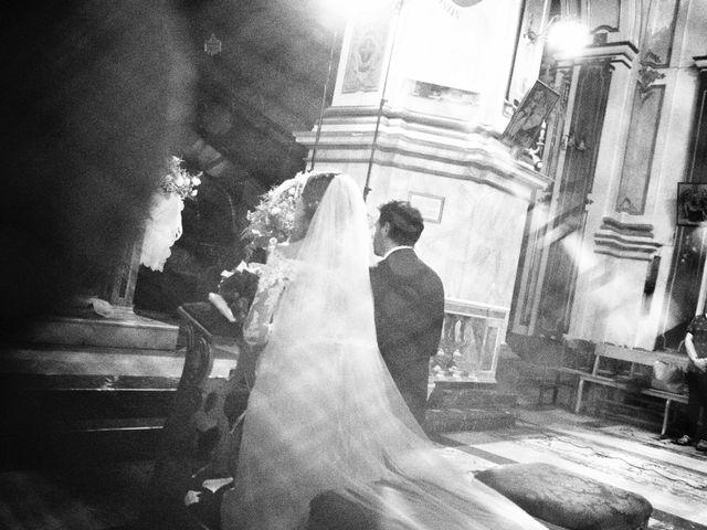 Il matrimonio di Maurizio e Mariapia a Ispica, Ragusa 68