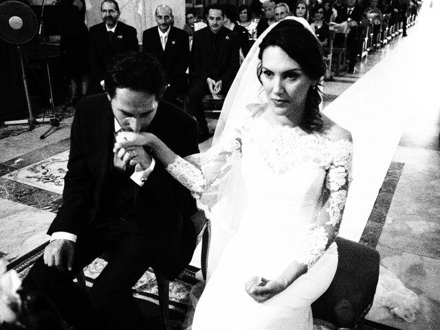 Il matrimonio di Maurizio e Mariapia a Ispica, Ragusa 71