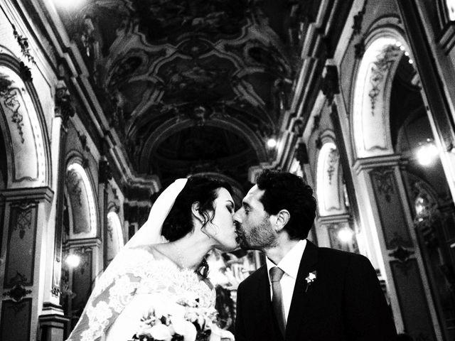 Il matrimonio di Maurizio e Mariapia a Ispica, Ragusa 76