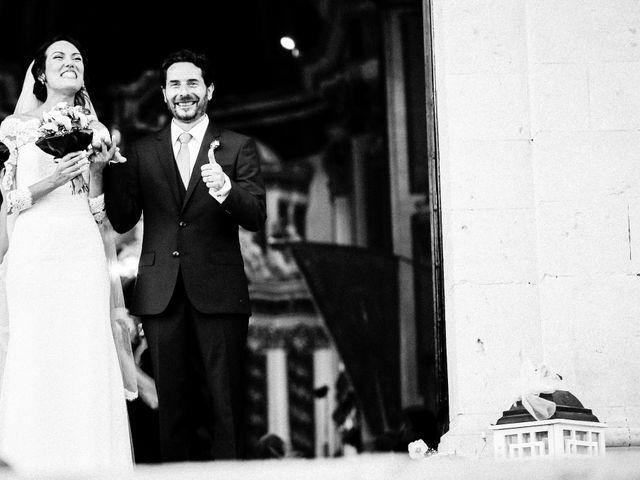 Il matrimonio di Maurizio e Mariapia a Ispica, Ragusa 77