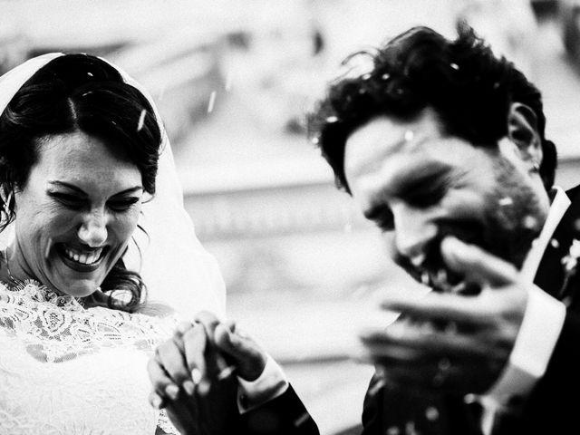 Il matrimonio di Maurizio e Mariapia a Ispica, Ragusa 78