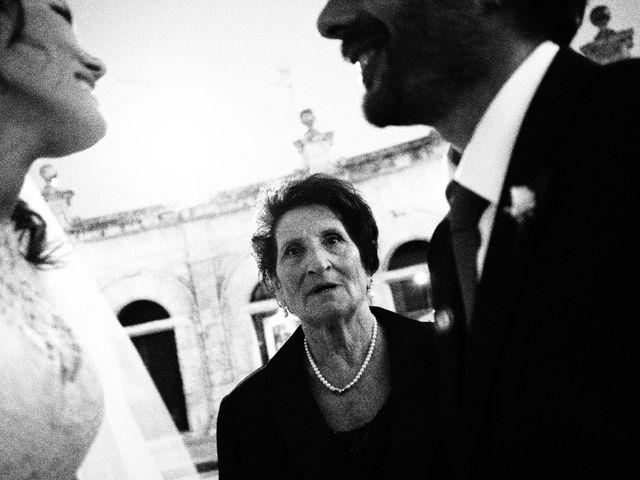 Il matrimonio di Maurizio e Mariapia a Ispica, Ragusa 81